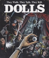 Dolls #1220689 movie poster