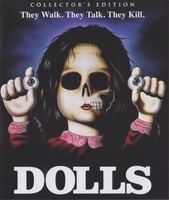 Dolls #1220690 movie poster