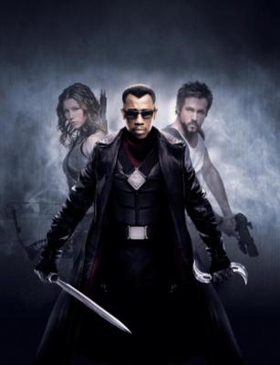 Blade: Trinity poster #1220692