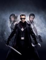 Blade: Trinity #1220692 movie poster