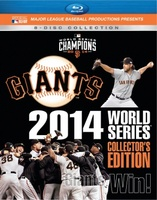 2014 World Series movie poster