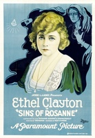 The Sins of Rosanne movie poster
