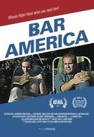 Bar America movie poster