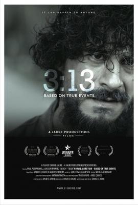 3:13 Three Thirteen poster #1221054