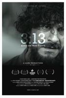 3:13 Three Thirteen movie poster
