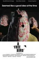 A Free Bird movie poster