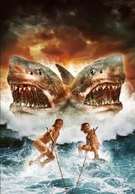2 Headed Shark Attack poster #1221099