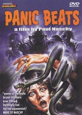 Latidos de pánico poster #1221140