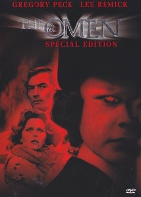 The Omen poster #1221174