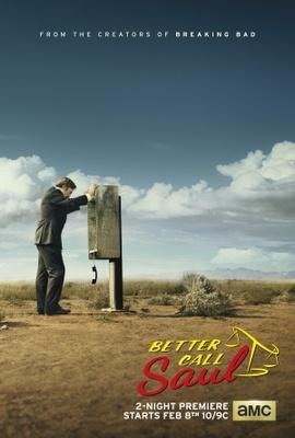 Better Call Saul poster #1221217