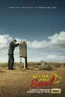 Better Call Saul #1221217 movie poster