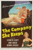 The Company She Keeps movie poster