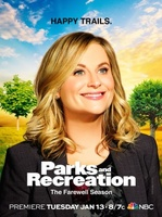 Parks and Recreation movie poster