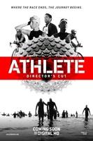 Athlete movie poster
