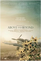 Above and Beyond movie poster