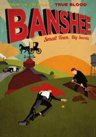 Banshee movie poster