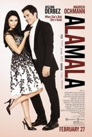 A la mala movie poster