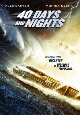 40 Days and Nights poster #1225872