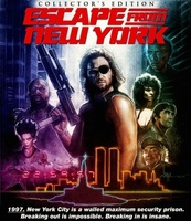 Escape From New York #1225900 movie poster