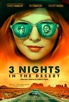 3 Nights in the Desert movie poster