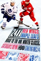 24/7 Red Wings: Maple Leafs - Road to the Winter Classic movie poster