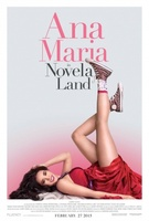 Ana Maria in Novela Land movie poster