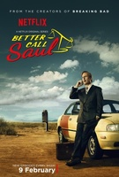 Better Call Saul #1230288 movie poster