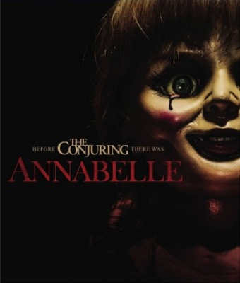 Annabelle poster #1230361