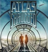 Atlas Shrugged: Part III movie poster