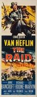 The Raid movie poster