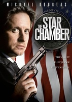 The Star Chamber movie poster
