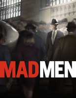 Mad Men #1230728 movie poster