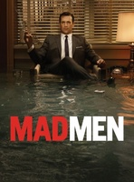 Mad Men #1230729 movie poster