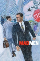 Mad Men #1230731 movie poster