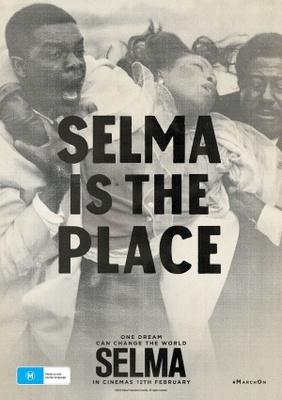 Selma poster #1230773