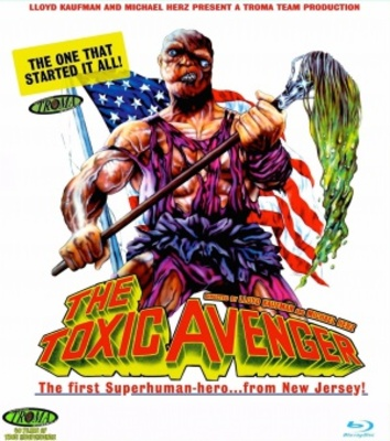 The Toxic Avenger poster #1230800