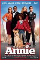 Annie #1230825 movie poster