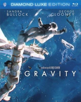 Gravity poster #1230839