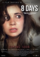 8 Days movie poster