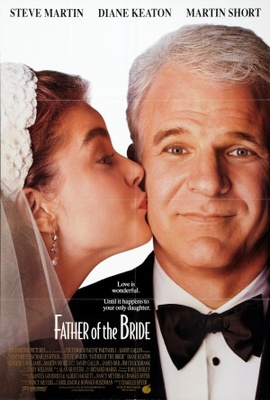Father of the Bride poster #1230896