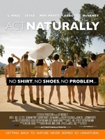 Act Naturally movie poster