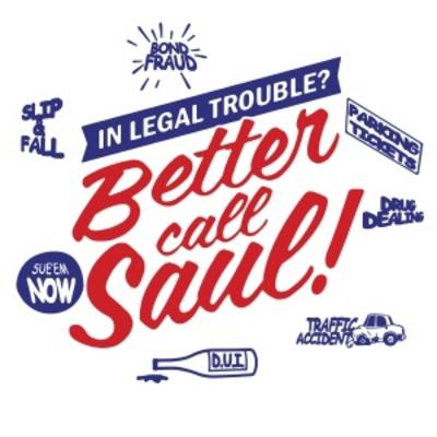 Better Call Saul poster #1235555
