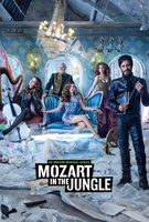 Mozart in the Jungle movie poster