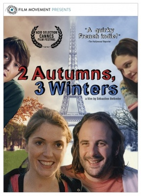 2 automnes 3 hivers poster #1235574