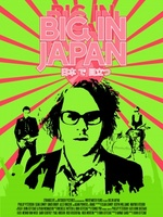 Big in Japan movie poster
