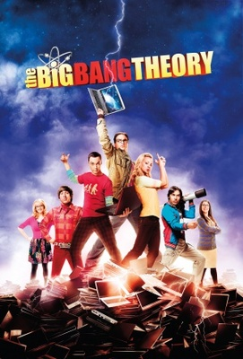 The Big Bang Theory poster #1235624