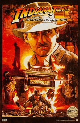 Raiders of the Lost Ark poster #1235628