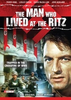 The Man Who Lived at the Ritz movie poster
