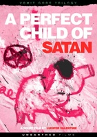 A Perfect Child of Satan movie poster