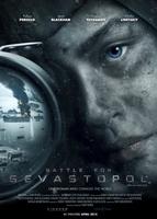 Bitva za Sevastopol movie poster